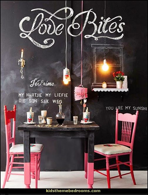 25 best ideas about French cafe decor on Pinterest  French bakery decor French cafe and