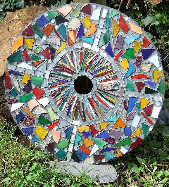 1118 Best Images About Garden Mosaics On Pinterest Mosaics