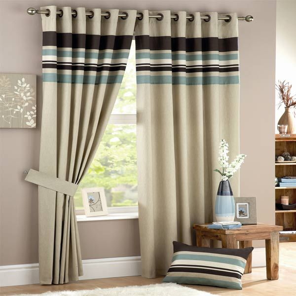 The 25 Best Ideas About Brown Lined Curtains On Pinterest