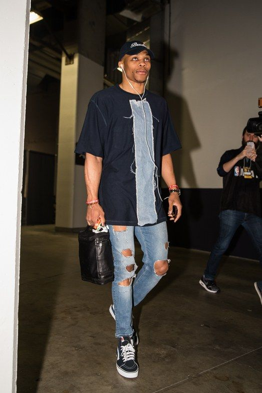 25 Best Ideas About Russell Westbrook Style On Pinterest