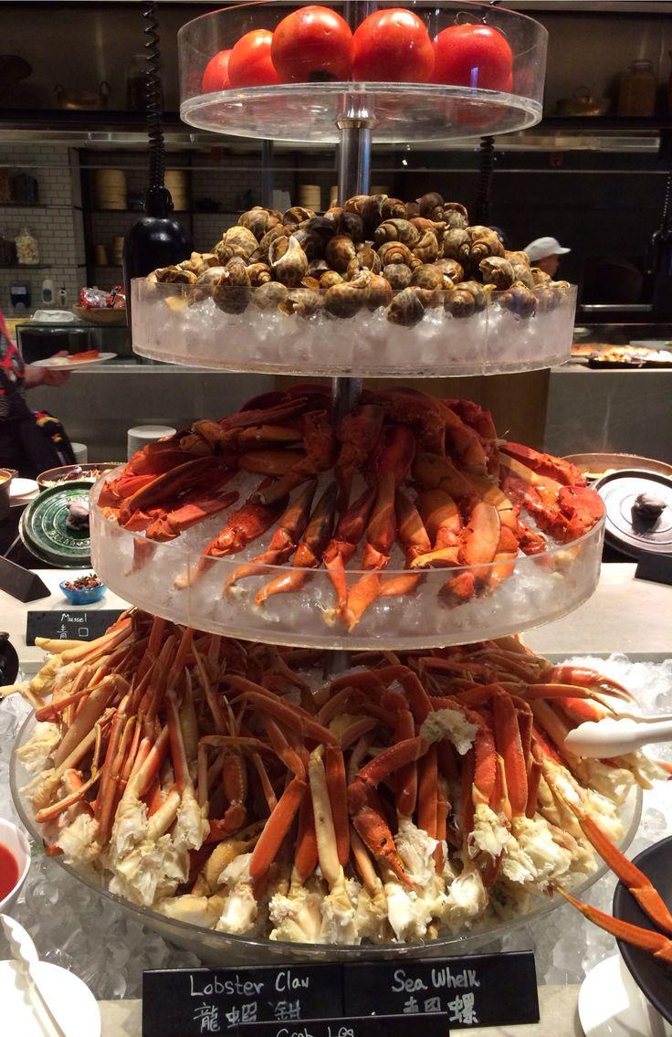 peerless kitchen faucet parts bosch universal plus machine 25+ best ideas about seafood buffet on pinterest | ...