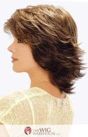 feathered hairstyles ideas