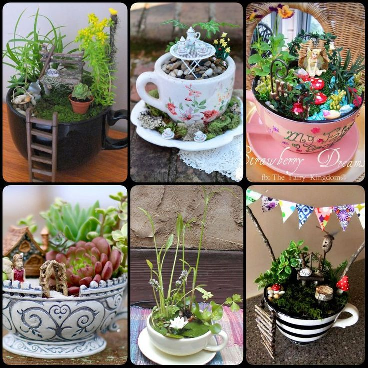 25 Best Ideas About Small Water Gardens On Pinterest Mini Pond