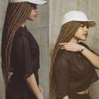 Best 25+ Poetic justice braids ideas on Pinterest