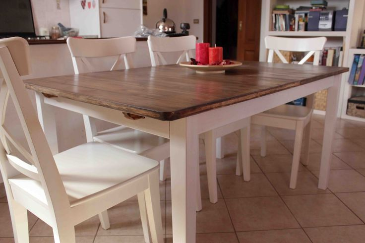 1000+ ideas about Ikea Dining Table on Pinterest