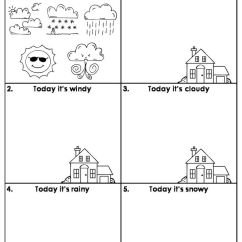 Funny Exercise Diagram Clarion Radio Wiring Code Draw The Weather Worksheet | Homeschool: 2nd Grade Pinterest Daily Routine Schedule ...