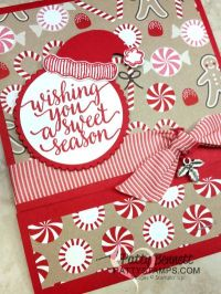 17 Best images about Christmas Cards - Stampin' Up on ...