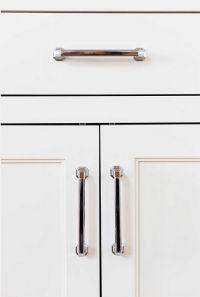 1000+ ideas about Cabinet Hardware on Pinterest | Kitchen ...