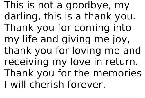 Best 25+ Saying goodbye quotes ideas on Pinterest