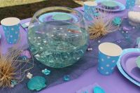 92 best images about Little mermaid party on Pinterest ...