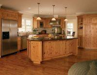 25+ best Pine kitchen ideas on Pinterest   Pine kitchen ...