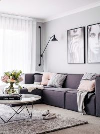 230 best Scandi Interiors images on Pinterest
