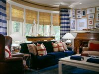 17 Best ideas about Nautical Living Rooms on Pinterest ...