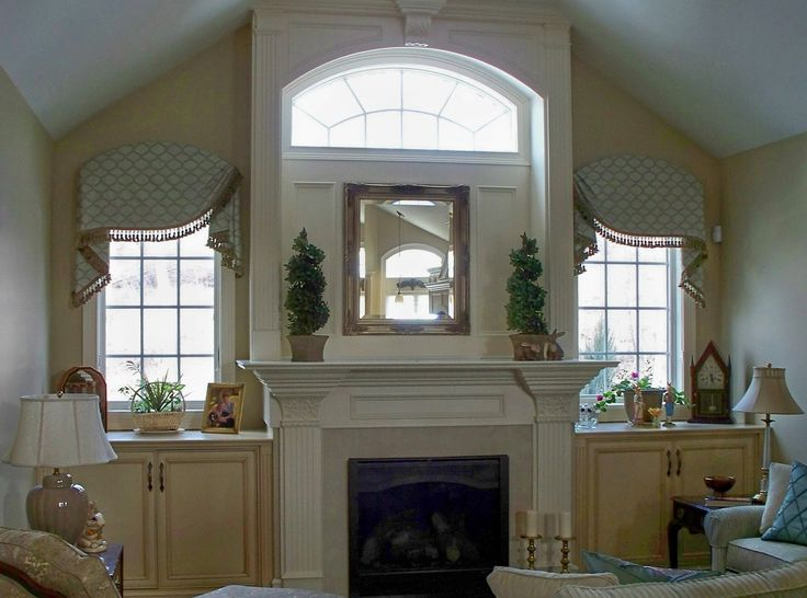 78 Best ideas about Half Circle Window on Pinterest