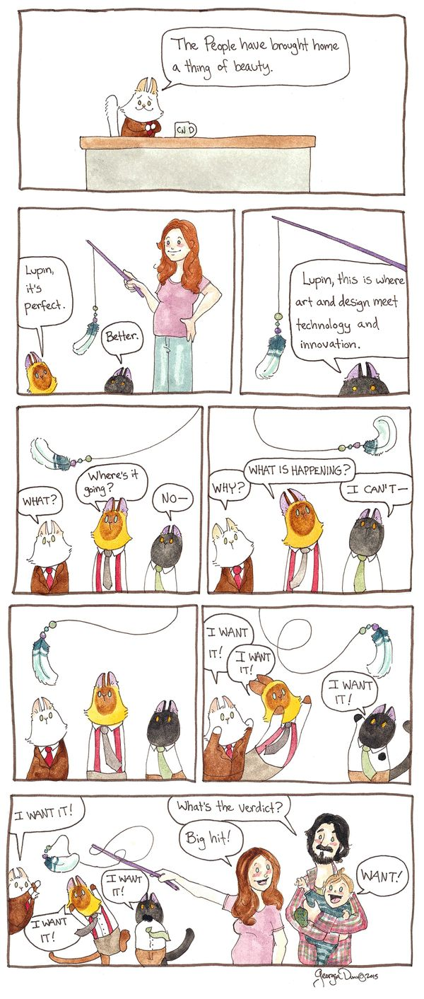 148 best images about Cats in Comics on Pinterest Cats