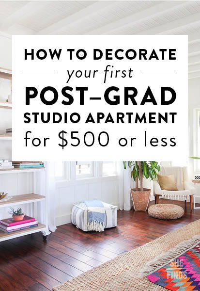 25 best ideas about Tiny studio apartments on Pinterest  Studio living Studio apartments and