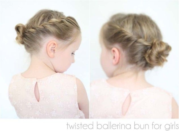 25 Best Ideas About Ballet Buns On Pinterest Ballet Hairstyles