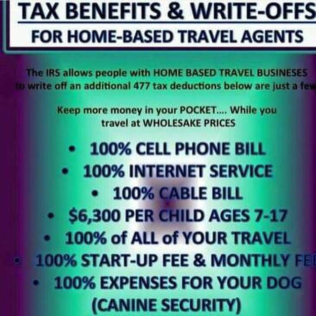Home Based Travel Agents Needed  Travel Business