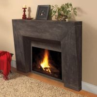 Best 25+ Modern Fireplace Mantels ideas on Pinterest ...