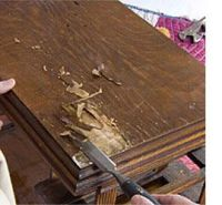 25+ best ideas about Repair Wood Furniture on Pinterest ...