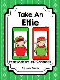 Christmas - Take An Elfie | Student, Holiday parties and ...