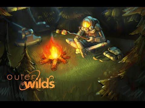 Announcing Outer Wilds the first campaign to launch on