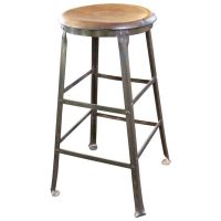 17 Best ideas about Rustic Bar Stools on Pinterest | Bar ...