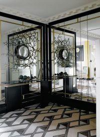 25+ best ideas about Mirror Walls on Pinterest ...