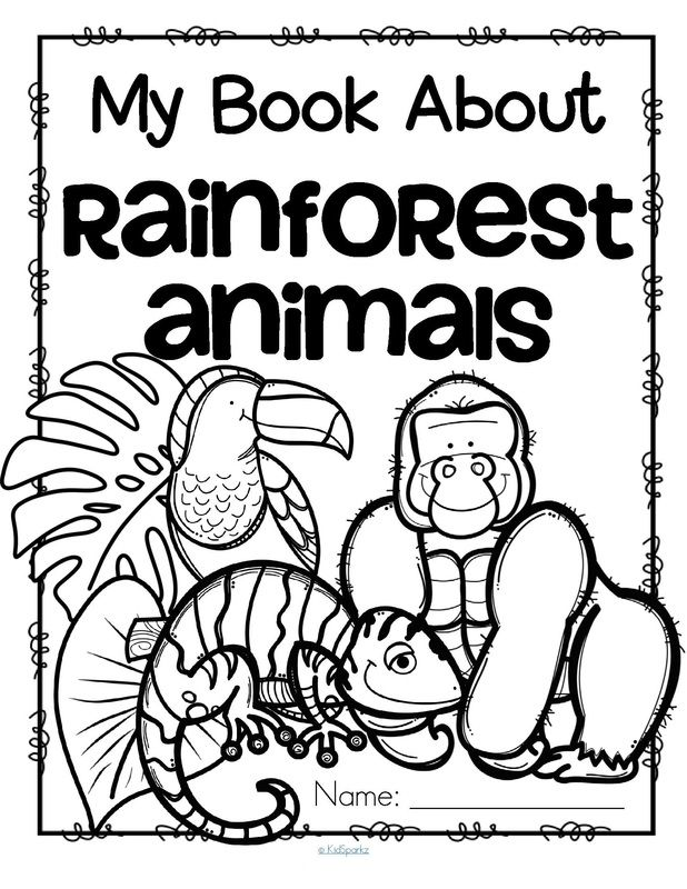 25+ best ideas about Rainforest activities on Pinterest