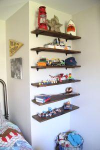 Best 25+ Kids room shelves ideas on Pinterest | Kids shelf ...