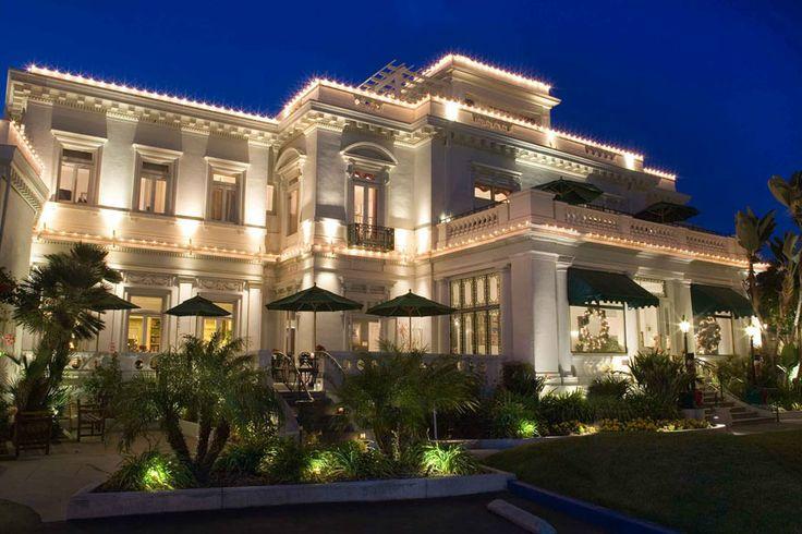 Glorietta Bay Inn, Coronado Island. One Of My Most