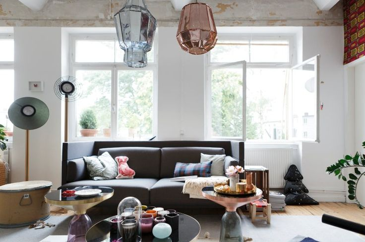handmade sofas ideas on what to put a sofa table at home sebastian herkner - bell by ...