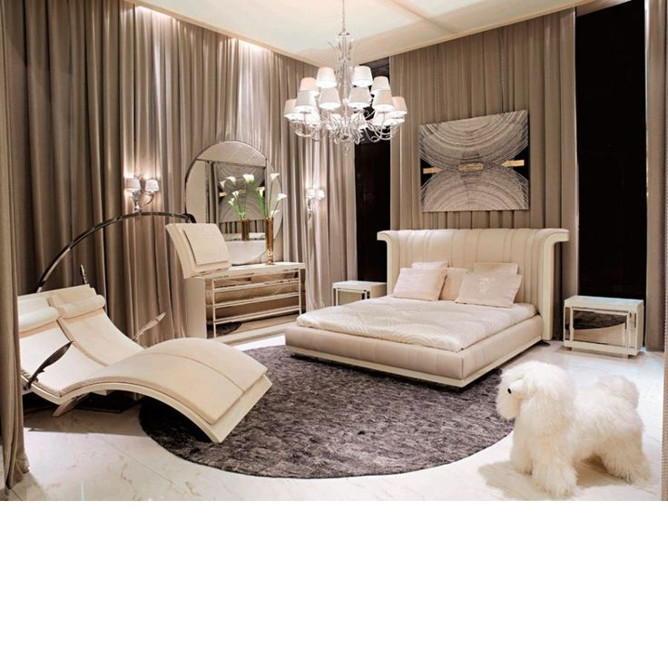 1000 images about Luxury Bedrooms on Pinterest