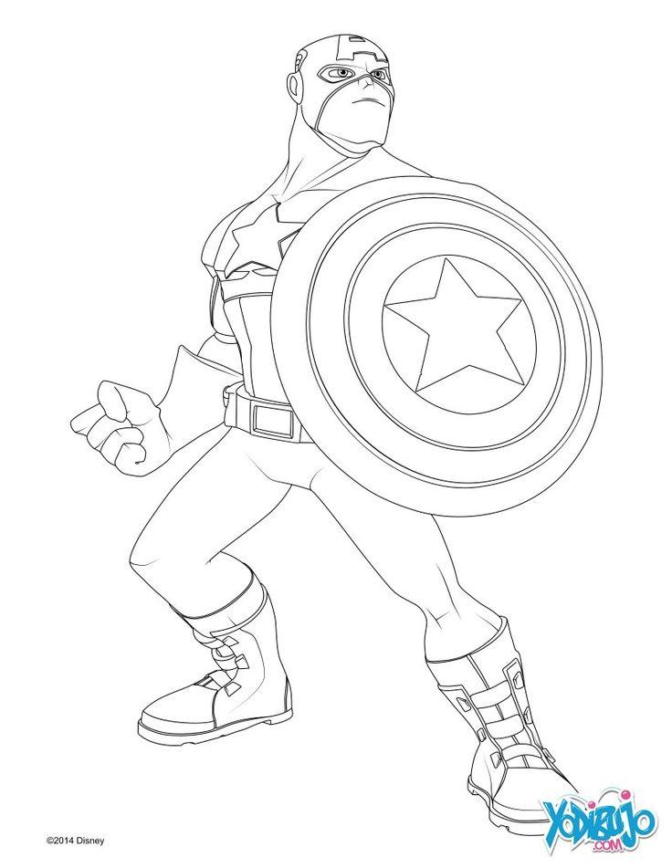 17 Best ideas about Imagenes Avengers on Pinterest