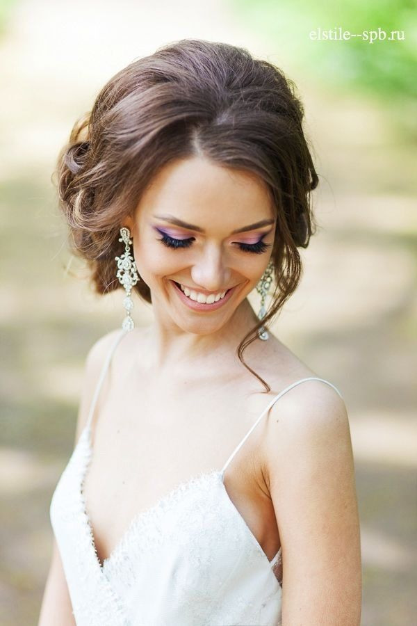 25 Best Ideas About Loose Wedding Hairstyles On Pinterest Soft