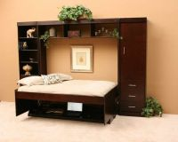 1000+ ideas about Murphy Bed With Desk on Pinterest ...