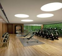 17 Best ideas about Gym Design on Pinterest