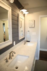 25+ best ideas about Plank Wall Bathroom on Pinterest ...