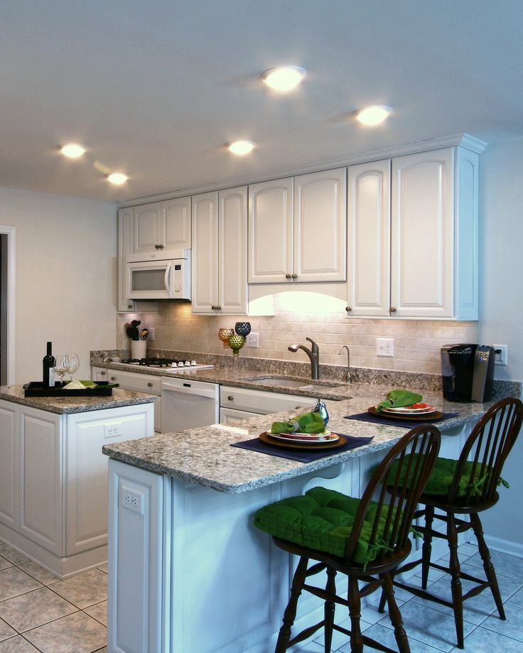 www elkay com kitchen sinks double doors kraftmaid marquette arch white cabinets, travertine subway ...