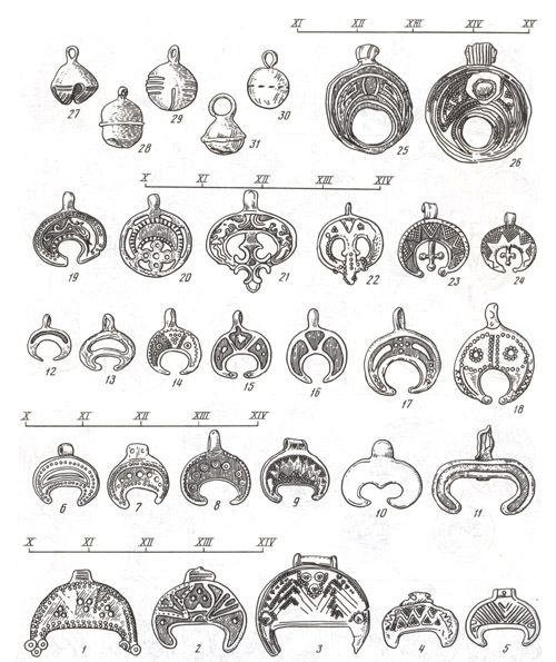 1000+ images about Viking, Saxon and Rus Bling on