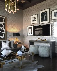 25+ best ideas about Hollywood Glamour Decor on Pinterest ...