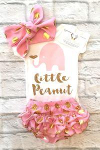 25+ best Baby Girl Onesie ideas on Pinterest | Onesies ...