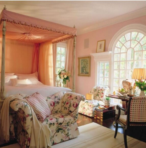 feminine adult bedroom pink 17+ images about Pink Bedrooms for grown-ups on Pinterest | Country bedrooms, UX/UI Designer and