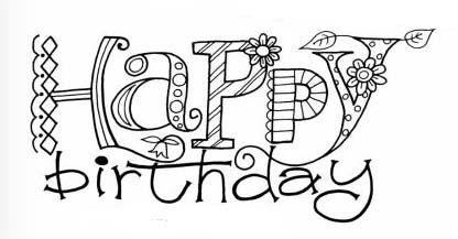 1000+ ideas about Happy Birthday Crafts on Pinterest
