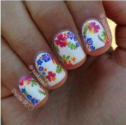 6602 nail art