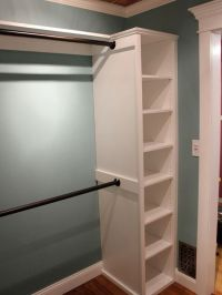 Master bedroom closet design - Master Bedroom Closets ...