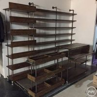1000+ images about pipe furniture on Pinterest ...