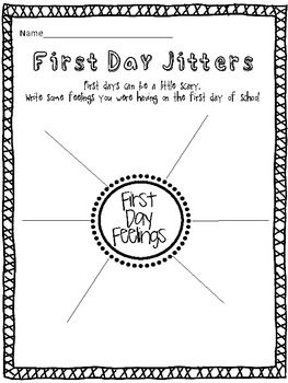25+ best ideas about First grade jitters on Pinterest