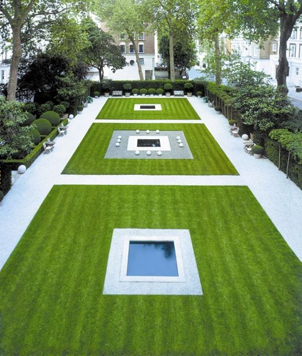 Formal Garden Ideas A Collection Of Gardening Ideas To Try