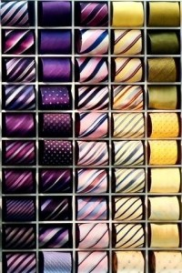 78+ images about Organize ties on Pinterest   Tie ...